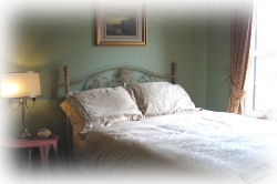 Sleep well in one of our comfortable beds